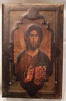 "Книга-шкатулка ""Исус"" - набор из 2-х штук"