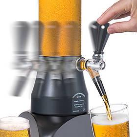 Настольные диспенсеры пива