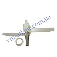 Ось-лопасть универсальной резки для кухонного комбайна MUM5 Bosch 630760