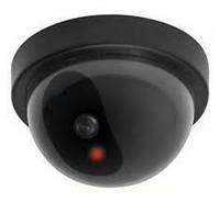 Купольная камера-обманка муляж Security Camera