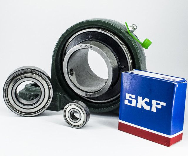 Подшипники SKF оптом