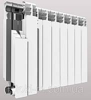 Биметаллические радиаторы отопления MIRADO