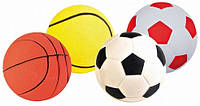 3453 Trixie Мяч из вспененной резины, 6 см