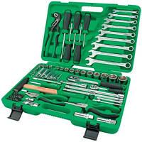 Набор инструмента Toptul GCAI8002 (80 предметов)
