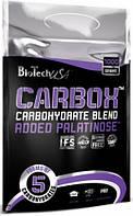 Карбо углеводы Biotech Carbox (1000 g)