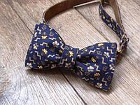 Аксессуар галстук бабочка