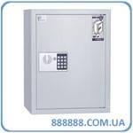 Офисный сейф 18 кг БС-52Е.П1.7035 Ferocon