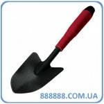 Лопата огородная 350*120мм+полая пласт. рукоятка под удл. FT-0010 Intertool