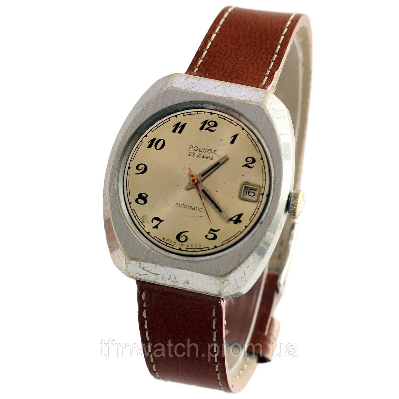 Jewels 23 часы продам poljot ломбард киевской часовой на
