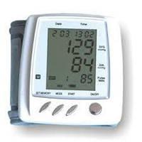 Автоматический напульсный тонометр Bokang BK6023 цифровой электронный измеритель давления