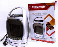 Тепловентилятор Quarzt Heater Hommer PTC-204