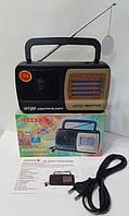 Радиоприемник FM радио Neeka NK-408AC