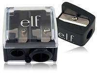 Набор точилок для карандашей e.l.f. Essential Dual Pencil Sharpener