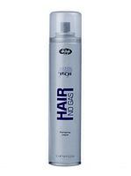 Lisap Milano High Tech Hair no gas HairSpray Лак без газа нормальной фиксации 300 мл 1404020000016 300 мл 1404020000016