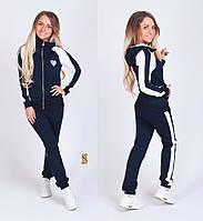 Женский спортивный трикотажный костюм разм 42,44,46,48