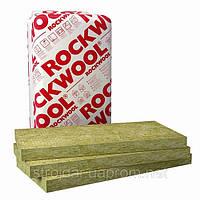 Утеплитель базальтовый Rockwool Rockmin (Рокмин) 100 мм