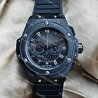 "Hublot №52 ""King Power"" AAA copy"