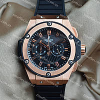 "Hublot №54 ""King Power"" AAA copy"