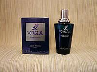 Jean Patou - Voyageur (1994) - Туалетная вода 100 мл - Редкий аромат, снят с производства