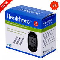 Тест-полоски HealthPro 50 шт