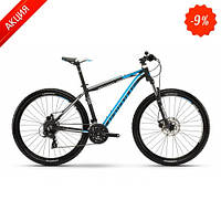 Велосипед Haibike Edition 7.20, 27.5, рама 35 см