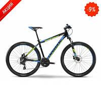 Велосипед  Edition 7.20, 27.5, рама 40 см (Haibike)