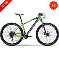 Велосипед Haibike Freed 7.40 27.5, рама 45 см, 2016