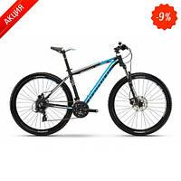 Велосипед  Edition 7.20 27,5, рама 45 см, 2016 (Haibike)