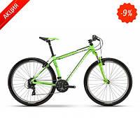 Велосипед  Edition 7.10 27,5, рама 45 см, 2016 (Haibike)