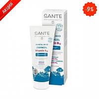 БИО-Паста зубная SANTE с витамином В12 без фтора, 75 мл
