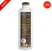 БИО-Шампунь укрепляющий для тонких волос  Липа, 200 мл (SANTE)