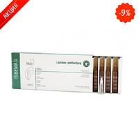 Лосьон против перхоти Bema Cosmetici, 10х10 мл/DANDRUFF BIO LOTION 10 X 10 ml