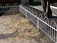 Забор арт.зп 2