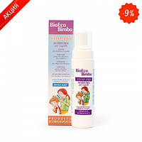 Пенка-шампунь для кожи головы , 200 мл/STOP-PID Foam For 200ml (Bema Cosmetici)