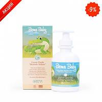 Крем-флюид Бархатная нежность  Bema Baby, 250 мл/SOFT VELVET BEMA BALM BEMA BABY 250 ml (Bema Cosmetici)