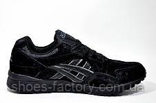 Беговые кроссовки в стиле Asics Gel Lyte V (Black), фото 3