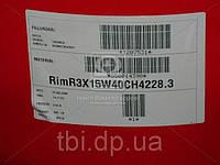 Масло моторное SHELL RIMULA R4X  (Бочка 209л)