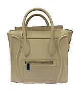 Женская сумка Celine 143 классическая искусственная кожа 30см х 29см х 15см