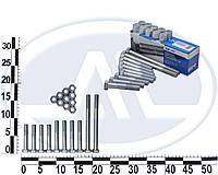Ремкомплект крепления реактивных штанг ВАЗ 2101, 2102, 2103, 2104, 2105, 2106, 2107