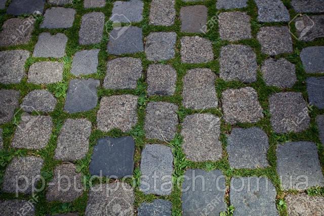 Історія тротуарної плитки