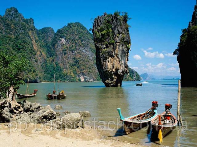 Міфи і реальність про еміграцію в Таїланд