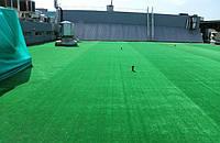 Искусственная трава газон ширина 1м