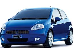 Подлокотник Fiat Grande Punto (2006+)