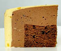 Торт Маракуйя-черный шоколад