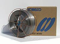 Порошковая проволока MX-A55Ni1 AWS A5.28 E80C-GM