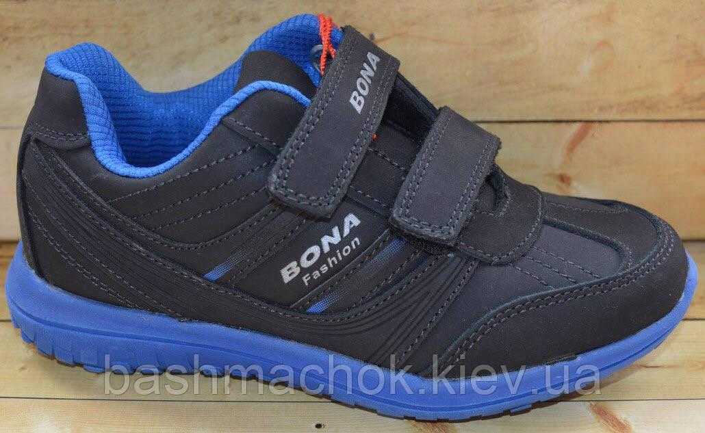 Кожаные кроссовки ВОNA размеры 32,35,36  продажа, цена в Киеве. от ... fb0db41bfc9