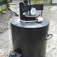 Автоклав бытовой винтовой электрический ЧЕЕ-22