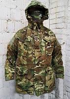 Куртка парка MTP FR огнеупорная (негорючая), оригинал, Б/У
