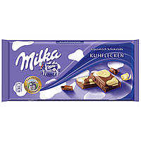Шоколад Milka Happy Cows