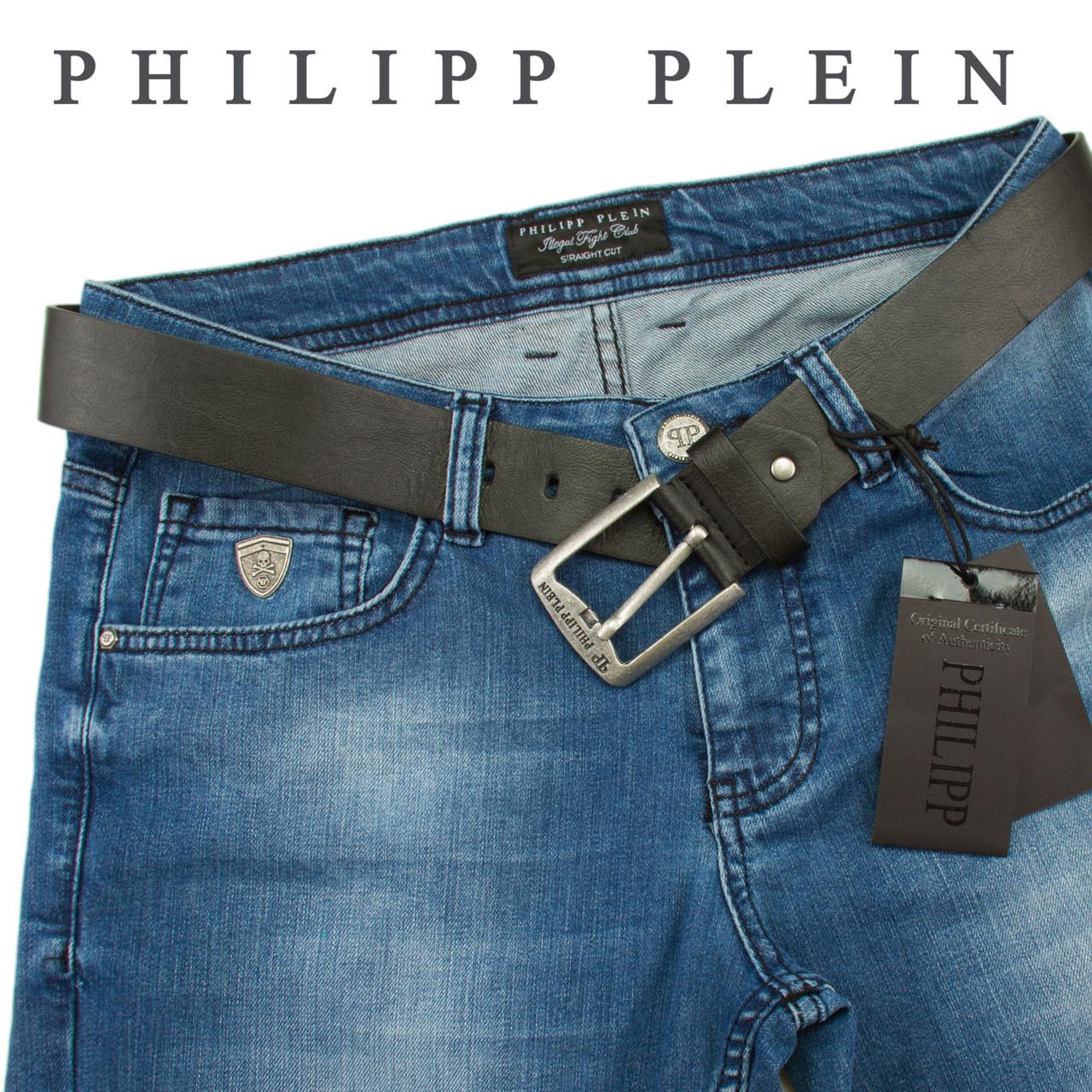 "Мужские джинсы ""PHILIPP PLEIN"""